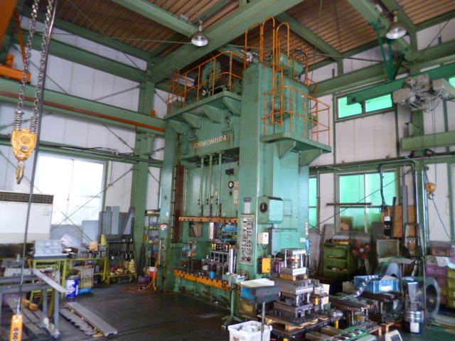 máy ép thủy lực 300 tấn